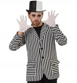 Sakko Stripes, Uni-Kostüm