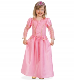 Prinzessin, Kleid