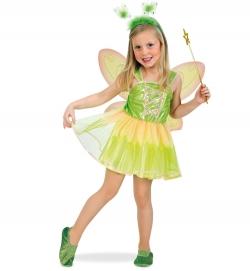 Kleine Fee Elfe Kleid Tiny Fairy