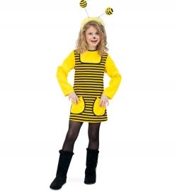 Biene Kleid Tierkostüm