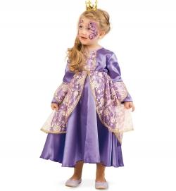 Kleine Prinzessin, Kleid