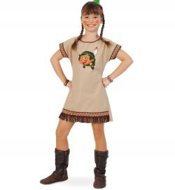 Indianer Kleid Lani