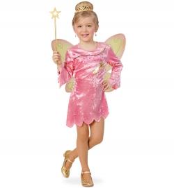 Sternenfee, Elfe Kleid