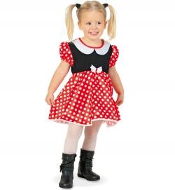 Kleine Maus, Kleid