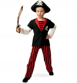 Pirat Dagur Kinderkostüm