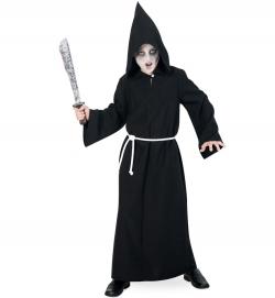 Kutte Halloween Tod Henker Mönch