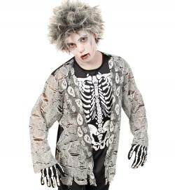 Kostüm Zombie Junge für Kinder
