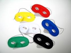 Maske Domino