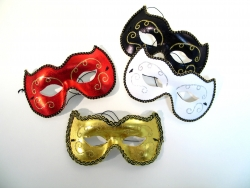 Augenmaske Venezia