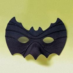 Maske Fledermaus