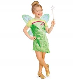 Fee Liliane, Elfe Kleid