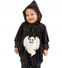 Little Ghost, Cape mit Kapuze, Geist Gespenst