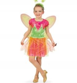 Elfe Fee Luftgeist Kleid