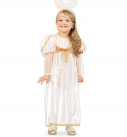 Engel Engelskleid Engelskostüm