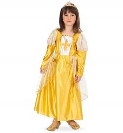 Burgfräulein Ritterfräulein Kleid