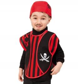 Kinder Piraten Oberteil