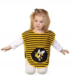 Biene Oberteil Überwurf