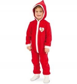 Nikolaus, Overall Weihnachtsmann Kostüm