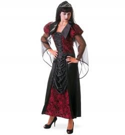 Gothic Princess, Kleid