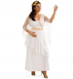 Griechin, Kleid Römerin