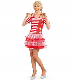 Kleid Köln mit Tüllrock
