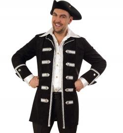 Piratenjacke