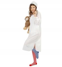 Nachthemd - Kostüm Schlafmütze