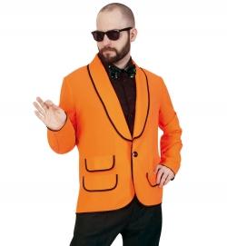 Herren Sakko Neonfarben