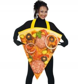 Pizza Schürze