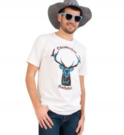 T-Shirt Oktoberfest Hallodri