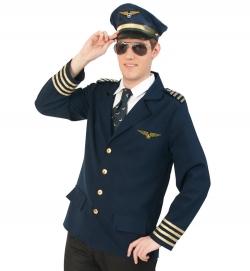 Pilot, Jacke