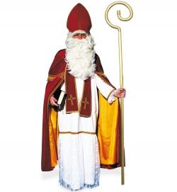 Weihnachtskostüm Bischof