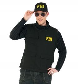 FBI-Weste, Erwachsene