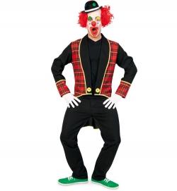 Kostüm Clown Frack