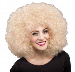 Riesen Afro Perücke Jimmy, blond