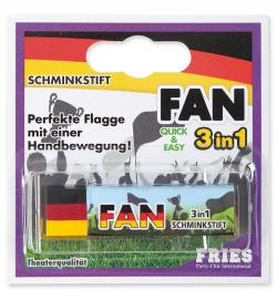 Fan Schminkstift Deutschland