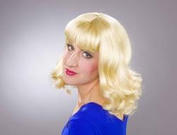 Perücke Jenny, blond