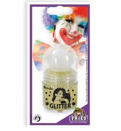 Glitter Roller gold, 30 ml SB