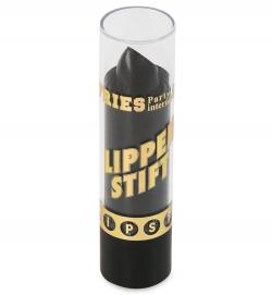 Lippenstift, schwarz