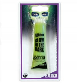 Effekt Schminke Glow in the Dark MakeUp nachtleuchtend 28ml