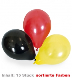 Deutschland Luftballons