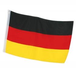 Deutschland Flagge Fahne 90 x 150 cm