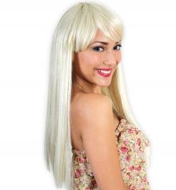Perücke Lilo blond