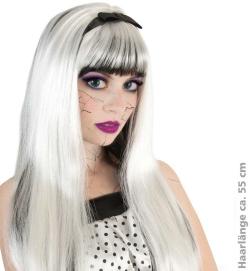 Perücke Scary Lucy