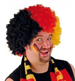 Fan Perücke Deutschland