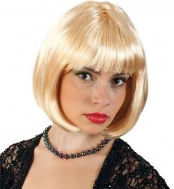 Perücke Lola, blond