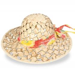 Damenhut Caribbean, Gr. 58 cm