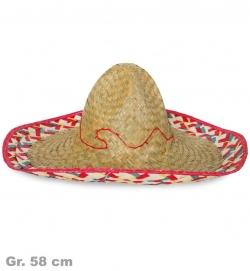 Sombrero, Gr. 58 cm
