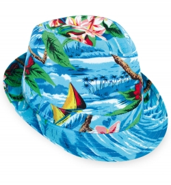 Hut Trilby Hawaii