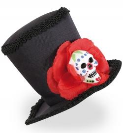 Minizylinder Tag der Toten, mit Haarclip